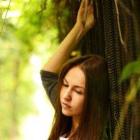 июль, 2015 :: Анна Селиверстова