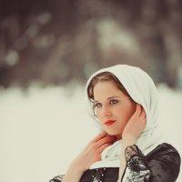 Мария :: Николай Евдокимов