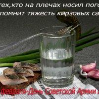 С Днем Защитника Отечества,друзья!!! :: Жанна Викторовна