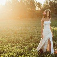 свадьба :: Мария Астафьева