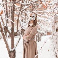 Холодно :: Ирина Холодная