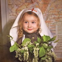 Елизавета. :: Юлия Романенко