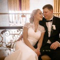 свадебное фото :: Альбина Арндт