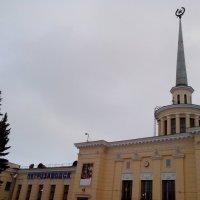 ЖД вокзал :: Павел Михалев