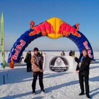 IceOnego2016 :: Павел Михалев