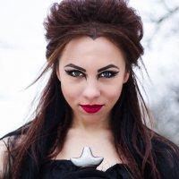 Снежная королева :: Roman Belitsky