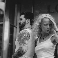 Алиса и Ник :: Дмитрий Данилов