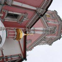 Богоявленский монастырь :: Илья