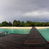 Мальдивы. :: Карен Мкртчян