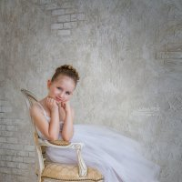 Балетная тема :: Юлия Fox(Ziryanova)
