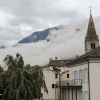Martigny.Швейцария. :: Александр Селезнев