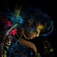 Дива (портрет) :: Андрей Володин