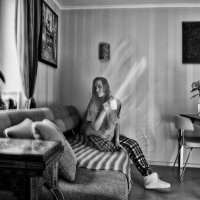 Мой зримый след, мой переменный смысл разлит настоем трав! :: Ирина Данилова