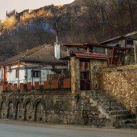 В одном болгарском городке :: Виктория Бондаренко