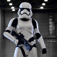 Starwars :: Kirchos Foto