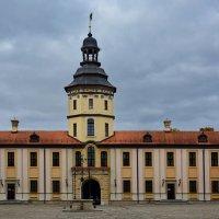 Внутренняя часть Несвижского замка :: Paparazzi