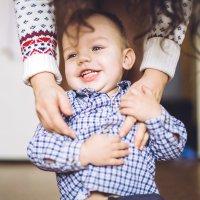 Марат 1,5 годика :: Райдара Лесная
