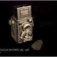 Ретро фотокамера :: Elena Spezia