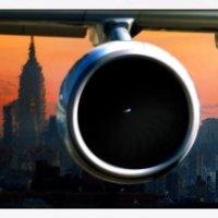 Landing in La Guardia :: Алексей