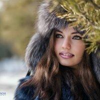 *Предвесеннее настроение* :: Tatyana Larionova