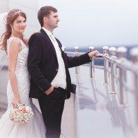 Свадьба ,лето 2015 :: Евгений Бойко