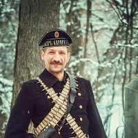 Балтийцы не обижаются - балтийцы мстят! :: Виктор Седов