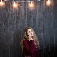 Simple things/ Part 2 :: Анастасия Теличко