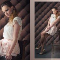 коллаж со студийной съемки (5) :: елена брюханова