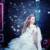 Снежная королева. (продолжение) :: Ольга Егорова