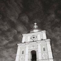 В небо. :: Андрий Майковский