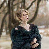 Стильная невеста Евгения :: Юлия Лемехова