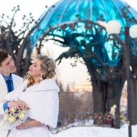 Свадьба у сферы любви :: Максим Габбасов