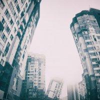 Что-то не то.... :: Андрей Дыдыкин