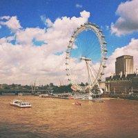 London Eye :: Dasha Ald