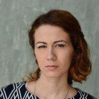 1 :: Екатерина Марфута