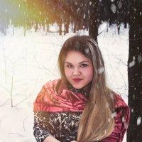 ***Аня*** :: Ксения ПЕН
