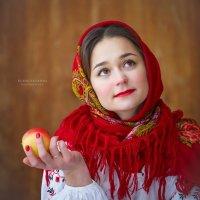 ...съесть, или не съесть? :: Elena Tatarko (фотограф)