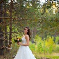 невеста :: Нина Шмакова