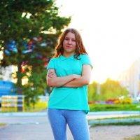 Моя любовь! :: Кирилл Чернавин