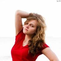 Аня :: Виктория Цыкалюк