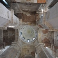 Купол Спасского собора в Елабуга :: Сергей Тагиров