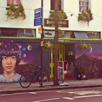 Хостел в Лондоне :: Dasha Ald