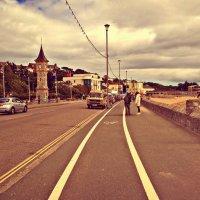 Exmouth Beach :: Dasha Ald