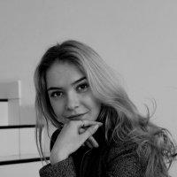 Екатерина :: Виктория Дорошук