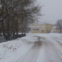 снежок :: Седа Ковтун