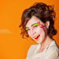 """Проект """"Сладкая  жизнь"""" :: Тамара Нижельская"""