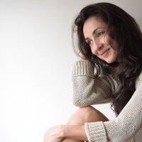 Ничто не красит женщину лучше, чем улыбка... :: Anna Shevtsova