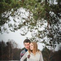 Love story 5 :: Илья Добрынин (Dobrynin)