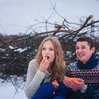 Love story 2 :: Илья Добрынин (Dobrynin)