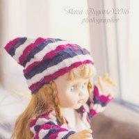 """""""Кукла у окна"""". :: Slava Rogov"""